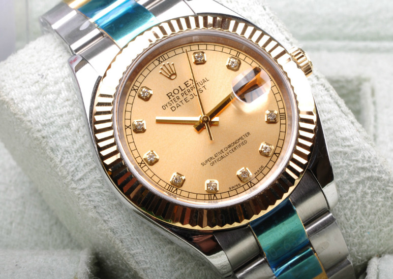 北京亨得利维修中心教你佩戴手表表带