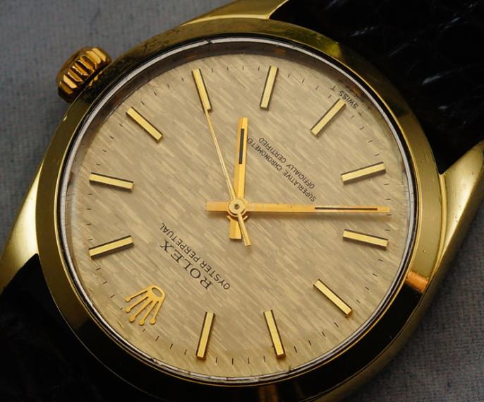 亨得利手表保养的常见问题