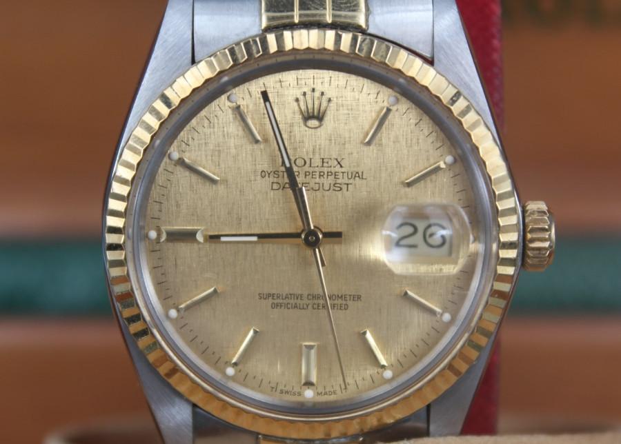 北京亨得利官方维修中心教你保养手表