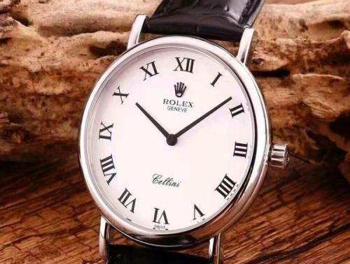 亨得利机械手表偷停的原因