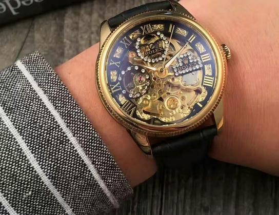 亨得利手表保养