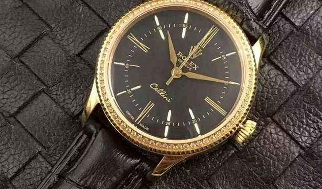 亨得利手表维修