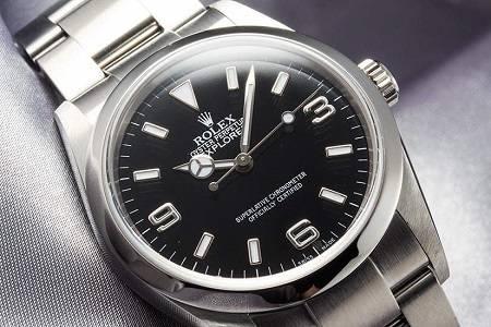 亨得利手表配件更换