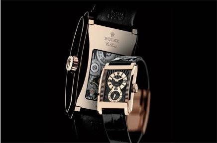 亨得利手表表扣常见问题
