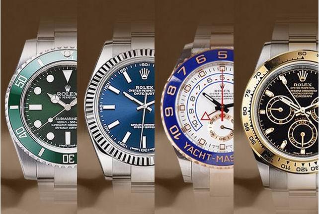 亨得利维修服务中心教你保养手表